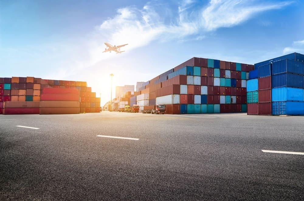 משרד DLR יצג את חברות השילוח הבינלאומיות, אולקרגו ו- קונקט, בעסקת מיזוג ביניהן