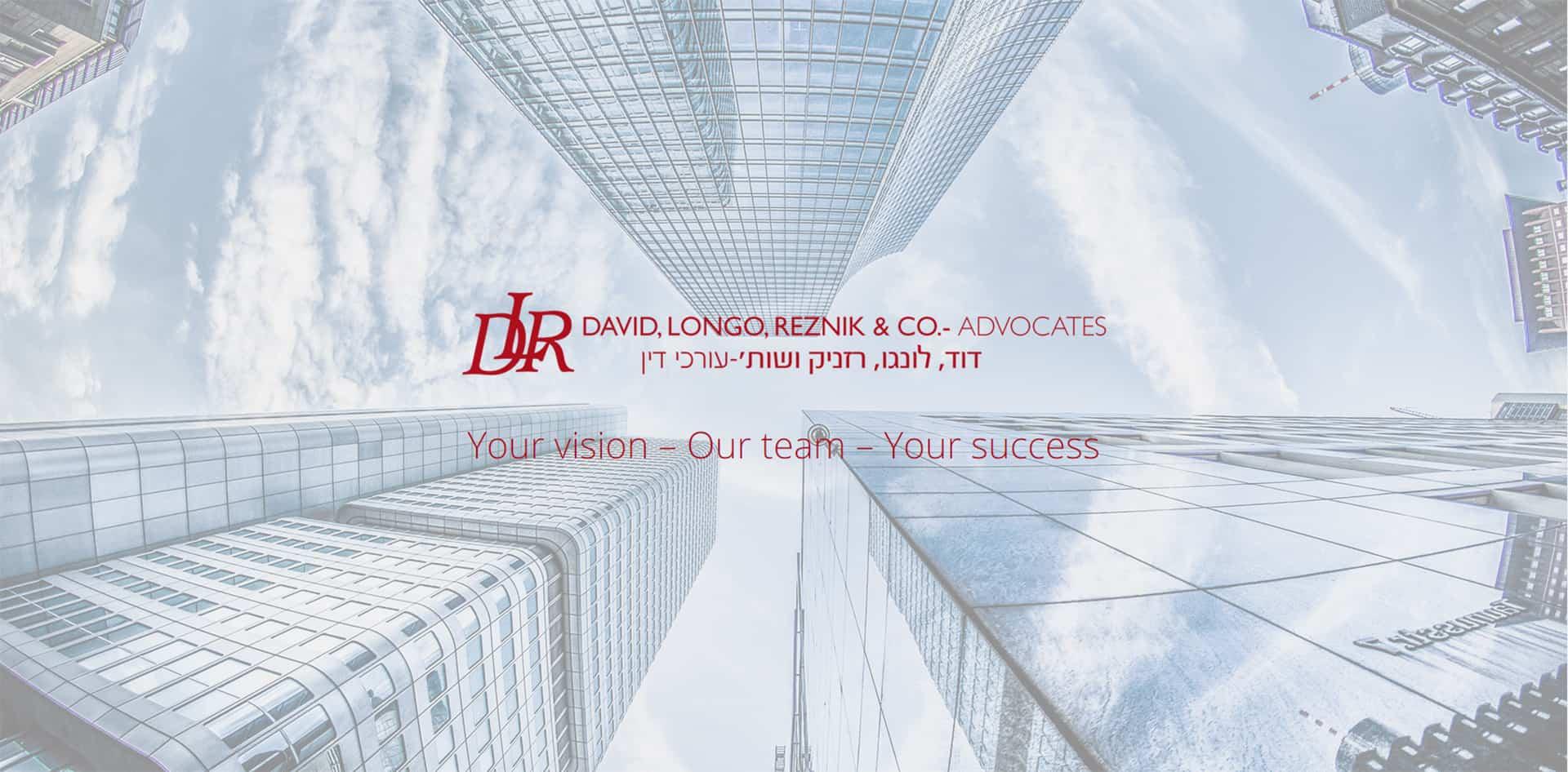 משרדנו DLR נכנס לדירוג היוקרתי של משרדי עורכי דין של BdiCode 2020