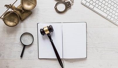 התדיינות משפטית